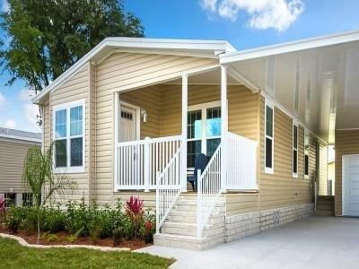 Mobile Home at 3014 Acorn Trl. Ellenton, FL 34222