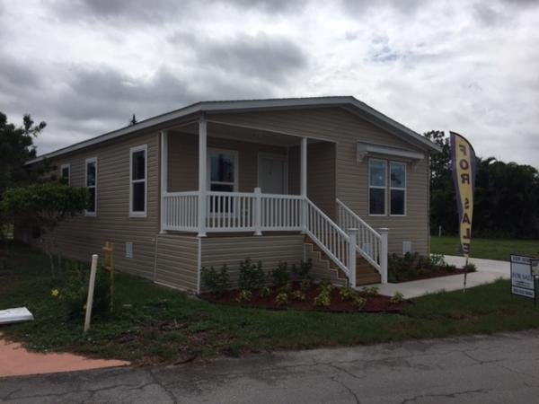 Mobile Home at 4416 EDWINA LANE #478, Lake Worth, FL
