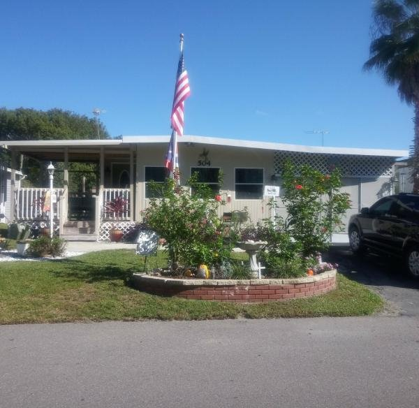 1966 FORT Mobile Home For Sale