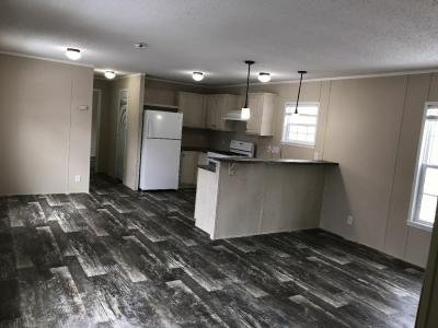 Mobile Home at 3314 Hood Ave #077 Park City, IL 60085