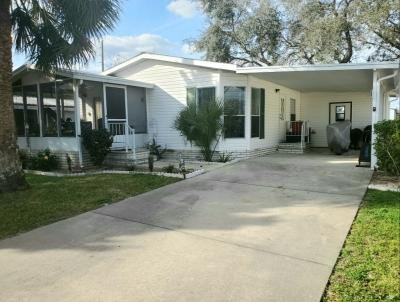 Mobile Home at 5939 SW 59th Street Ocala, FL 34474