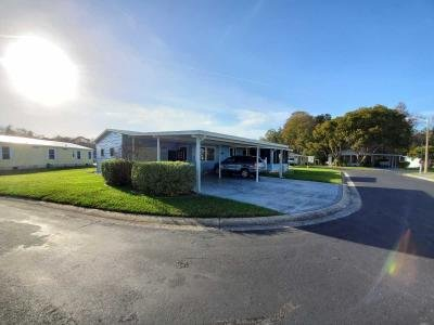 Mobile Home at 6205 Compass Ln Spring Hill, FL 34607