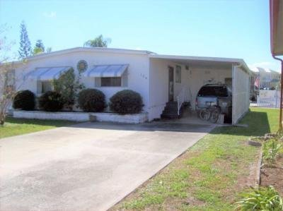 Mobile Home at 104 W. Saint Lucia Apollo Beach, FL