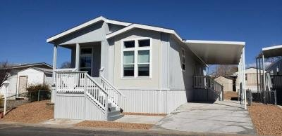 Mobile Home at 12301 Fawn Trail SE Albuquerque, NM 87123
