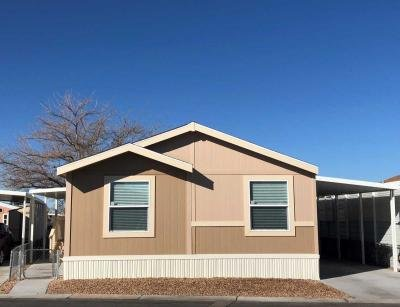 Mobile Home at 905 RAM TRAIL SE Albuquerque, NM 87123
