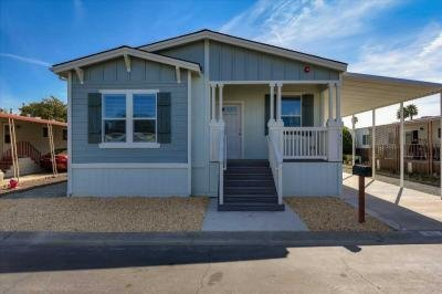 Mobile Home at 411 Fiji Circle Union City, CA 94587