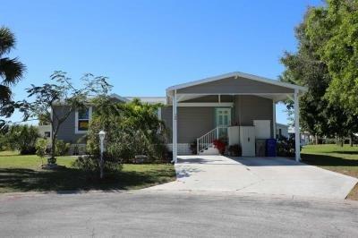 1405 82Nd Ave Lot 195 Vero Beach, FL 32966