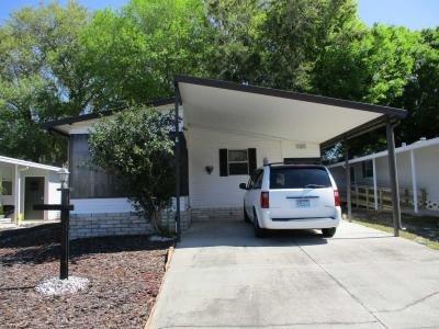 Mobile Home at 33206 Seashell Lane Leesburg, FL 34788
