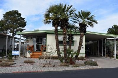 Mobile Home at 2121 S. Pantano Rd #230 Tucson, AZ