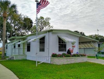 Mobile Home at 751 10th St East, Lot 157 Palmetto, FL 34221
