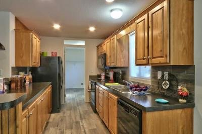 Mobile Home at 4616 Monte Vista Salt Lake City, UT