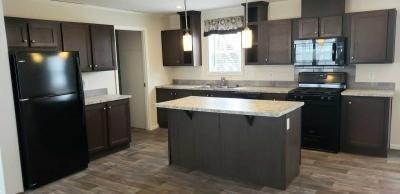 Mobile Home at 3290 Braeburn Jackson, MI