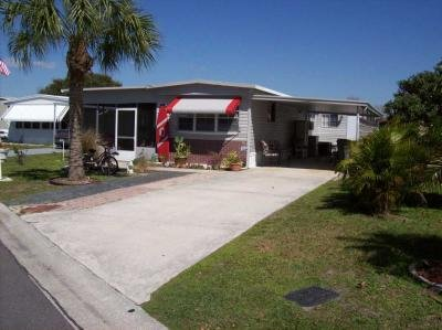 Mobile Home at 115 Saint Kitt's Way Apollo Beach, FL
