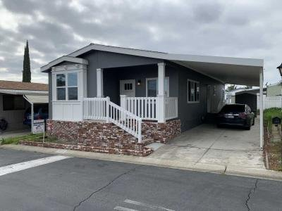 Mobile Home at 9999 Foothill Blvd. #155 Rancho Cucamonga, CA 91730