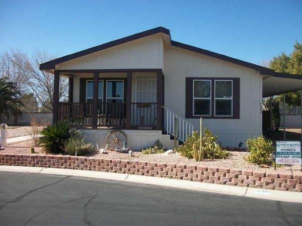 2005 Shult Manufactured Home