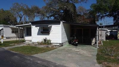 Mobile Home at 2291 Gulf To Bay Blvd Lot 147 Clearwater, FL 33765