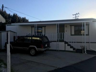 Mobile Home at 25344 Pennsylvania Ave Spc. C-16 Lomita, CA 90717