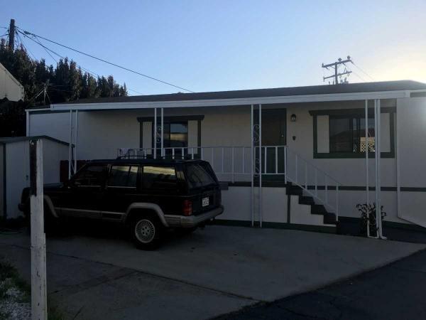 1986 National  Mobile Home