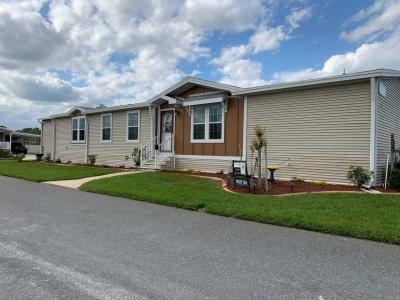 Mobile Home at 9359 Purple Martin Drive Lakeland, FL 33810