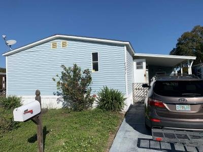 Mobile Home at 7291 78Th St. Pinellas Park, FL 33781