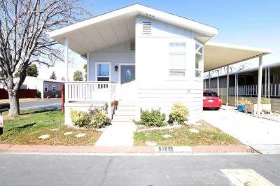 Mobile Home at 125 N. Mary Ave. #91 Sunnyvale, CA 94086