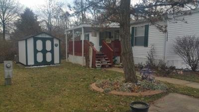 Mobile Home at 1186 Big Piney O Fallon, MO 63366