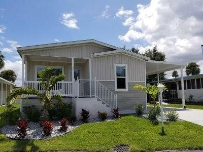 Mobile Home at 4162 71St Road N # 1167 Riviera Beach, FL 33404