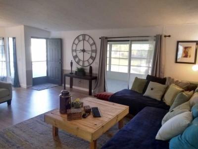 Mobile Home at 357 Bimini Cay Vero Beach, FL 32966