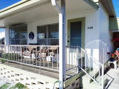 Mobile Home at 2121 New Tampa Hwy Lot I-23 Lakeland, FL 33815