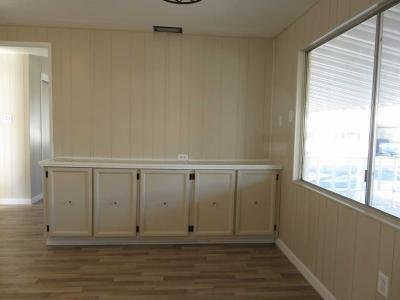 Cabinets for extra storage