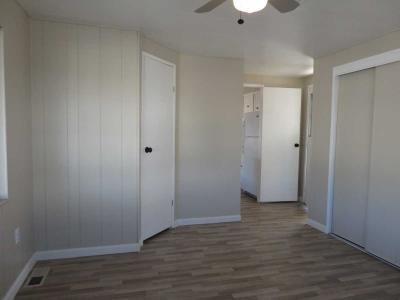 Second bedroom / Office / Den