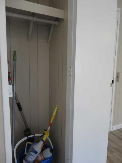 Storage pantry