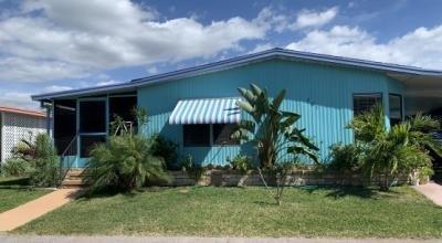 Mobile Home at Lot 201 Palmetto, FL 34221