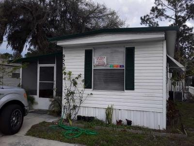 Mobile Home at 9531 Cloud Line Tampa, FL 33635