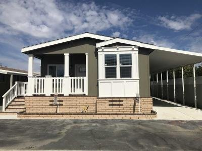 Mobile Home at 22221 Bloomfield Avenue #28 Cypress, CA 90630