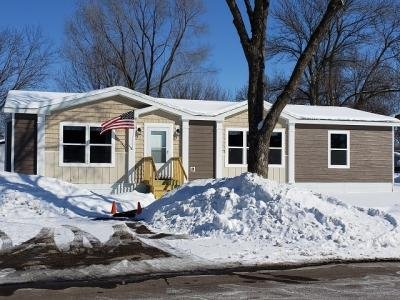 Mobile Home at 5770 Country View Tr. Farmington, MN 55024