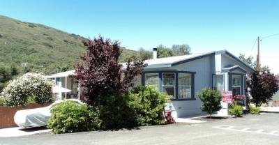 Mobile Home at HEAVENLY OAKS 26835 Old Hwy 80  SPC#77(A) Guatay, CA 91931