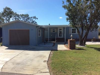 Mobile Home at 10041 Mission Hills Ct., #48N North Fort Myers, FL 33903