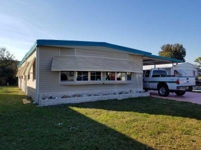 Mobile Home at 1455 90Th Street #a-21 Vero Beach, FL 32966