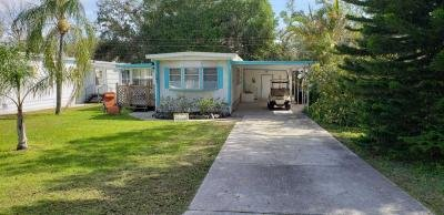 Mobile Home at 141 19Th Street Nw Ruskin, FL 33570
