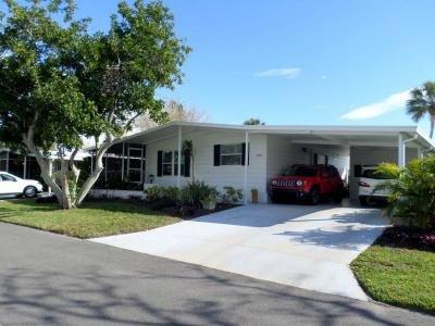 Mobile Home at 5522 Yarmouth Lane Sarasota, FL 34233