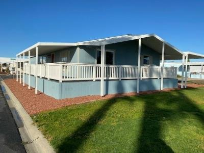 Mobile Home at 5001 W. Florida Ave. #77 Hemet, CA 92545