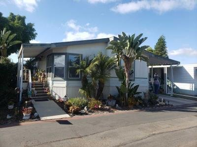 Mobile Home at 2907 S Santa Fe #20 San Marcos, CA 92069