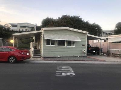 Mobile Home at 2003 Bayview Heights Dr #252 San Diego, CA 92105