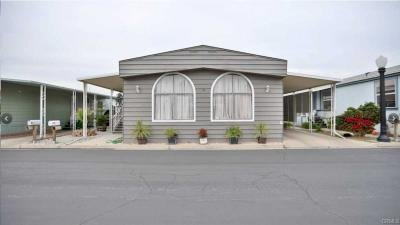 Mobile Home at 12101 Dale Ave # 85 Stanton, CA 90680