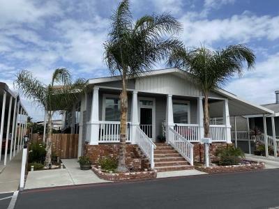 Mobile Home at 16444 Bolsa Chica street #122 Huntington Beach, CA