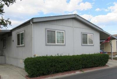 Mobile Home at 1456 E. Philadelphia Ave #399 Ontario, CA 91761