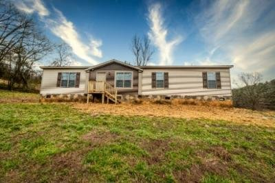 Mobile Home at 63 PRESLEY LN Mosheim, TN 37818
