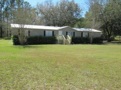 Mobile Home at 1749 BLUEJAY DR Middleburg, FL 32068