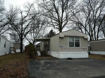 Mobile Home at 1713 W. Hwy 50,  #40 O Fallon, IL 62269